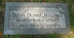 Susan Diane <I>Ouimet</I> Holzman