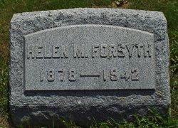 Helen M. Forsyth