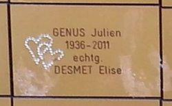 Julien Genus