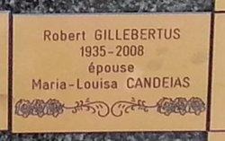 Robert Gillebertus