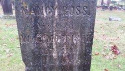 Nancy Ross <I>Alexander</I> Morrison