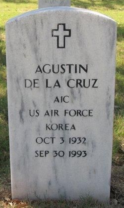 Agustin De La Cruz