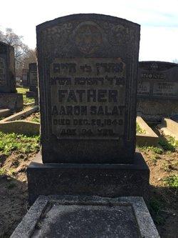 Aaron Salat