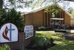 Thalia United Methodist Church Columbarium