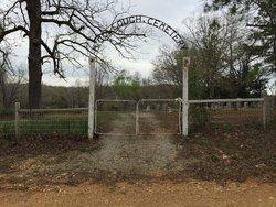 McCollough Cemetery