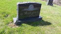 Mary <I>Resetar</I> Hodges