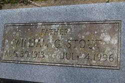 William George Stout