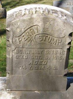 Perry Stump