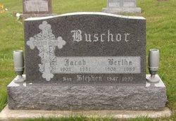 Stephen Buschor