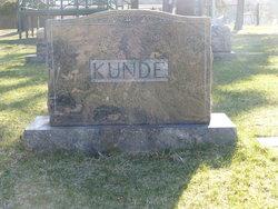 Marlene B. <I>Kunde</I> Hanson