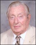 """SFC John Bernard """"Jack"""" Cummings"""