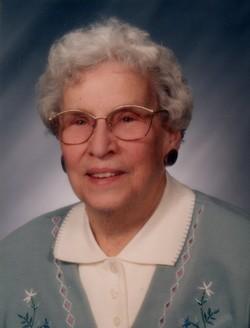 Dorothy Ethel <I>Griffin</I> Stringer