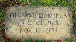 Louis William Plan
