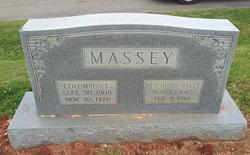 Columbus L. Massey