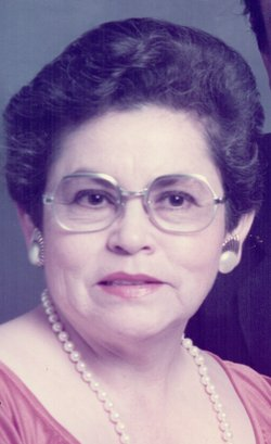 "Isabel ""Bebela"" <I>Rivas</I> Montez"