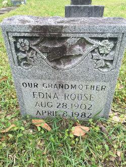 Edna Rouse