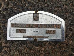 Ida Manigault Alston