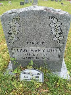 Leroy Manigault
