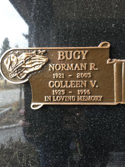 Norman Richard Bucy
