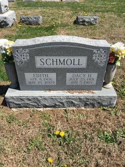 Dacy Homer Schmoll