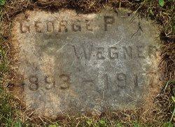 George Paul Wegner