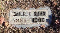 Emilie Charlotte Nuhn