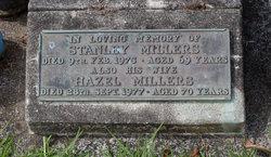 Eleanor Theresa Hazel <I>Coop</I> Millers