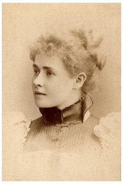 Frieda Laura Helene <I>Wehring</I> Eggers