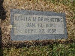 Bonita Mae Bridenstine