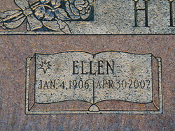 Ellen Hight