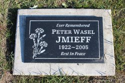 Peter Wasel Jmieff