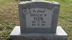 Douglas W. Fleek