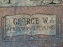 George William Hight