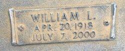 William L Ward