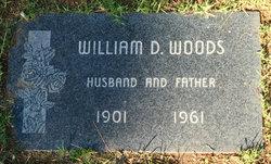 William D Woods