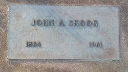 John A Skoog