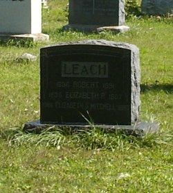 Robert Leach