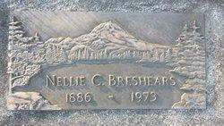 Nellie C Breshears