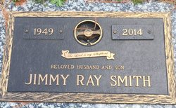 Jimmy Ray Smith