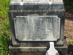 Myra Jane Taft