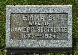 Emma B. Southgate