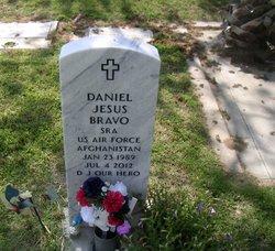 """Daniel Jesus """"Dj"""" Bravo"""