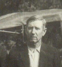 Hosea Sherman Holcomb