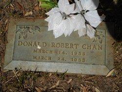 Donald Robert Chan