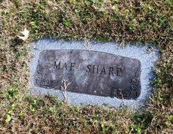 Mae Sharp