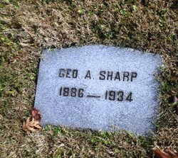 George A. Sharp