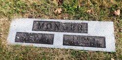 Lavina A. Monger