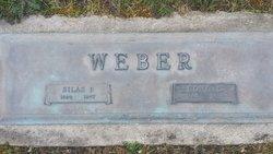 Silas Peter Weber