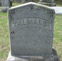 Willard G. Talmadge