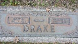 Mary M Drake